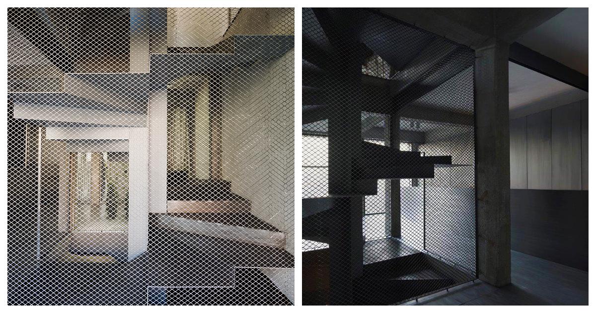 Le scale per la tua abitazione? Le fa Metal Proget!