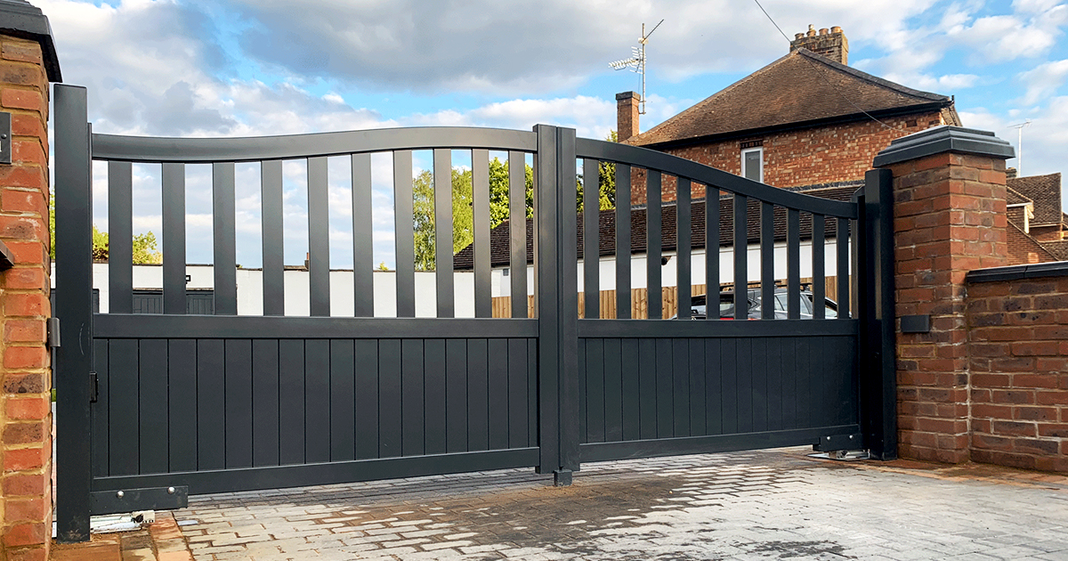 Devi scegliere un cancello in metallo? Affidati a Metal Proget!